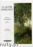 Okładka: Debussy Claude, Two Arabesques for Piano
