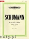 Okładka: Schumann Robert, Waldszenen