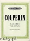Ok�adka: Couperin Fran�ois, Trio Sonata g-moll ''L'Astr�e''