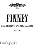 Ok�adka: Finney Ross Lee, Narrative in Argument