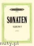 Ok�adka: , Sonaten - Album f�r Klavier, Band 1