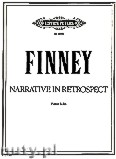 Ok�adka: Finney Ross Lee, Narrative in Retrospect
