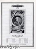 Okładka: Haydn Franz Joseph, Sonata Hob.XVI/23 in F (Pf)