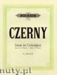 Ok�adka: Czerny Carl, School of Velocity, Op. 299, Vol. 3