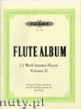 Ok�adka: R�ni, Album for 2 Flutes or Flute and Piano, Vol. 2