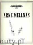 Okładka: Mellnäs Arne, Capricorn Flakes (Vib-Glock-Pf-Hpd)