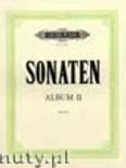 Okładka: , Sonaten Album für Klavier, Band 2