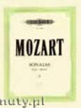Ok�adka: Mozart Wolfgang Amadeusz, Sonatas for Piano, Vol. 2