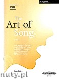 Ok�adka: R�ni, The Art of Song for Low Voice and Piano, Grade 8