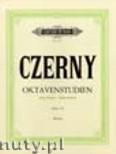 Okładka: Czerny Carl, 6 Octave Studies Op. 553 for Piano