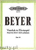 Okładka: Beyer Ferdinand, Elementary Method Op.101 (Pf)