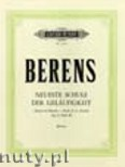 Ok�adka: Berens Hermann, School of Velocity for Piano Op. 61 Vol. 3