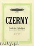 Ok�adka: Czerny Carl, School of Velocity, Op. 299, Vol. 4
