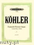 Ok�adka: K�hler Louis, Practical Piano Method, Op. 300, Volume I