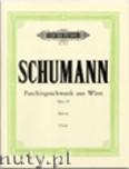 Ok�adka: Schumann Robert, Carnival of Vienna, Op. 26