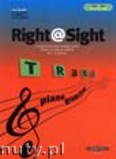 Okładka: Johnson T. A., Right and Sight for Piano, Grade Five