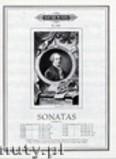 Ok�adka: Haydn Franz Joseph, Sonata Hob.XVI/49 in E flat (Pf)