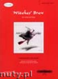 Okładka: , Witches' Brew (Sheet Music & CD) Free SamplerBooks for String Teachers available on request (Vln-Pf)