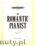 Ok�adka: Johnson Thomas A., The Romantic Pianist, vol. 2