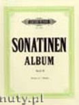 Ok�adka: K�hler Louis, Ruthardt Adolf, Sonatinen Album, Band II