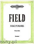 Ok�adka: Field John, Nocturnes (complete) (Pf) (Pf)