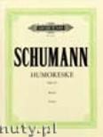 Ok�adka: Schumann Robert, Humoreske, Op. 20