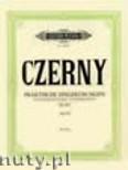 Okładka: Czerny Carl, Praktische fingerübungen, Op. 802, Heft 2
