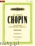 Ok�adka: Chopin Fryderyk, Preludes for Piano, A New Critical Edition, Op. 28, Op. 45