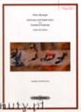 Okładka: Mascagni Pietro, Intermezzo and Easter Hymn (Vln-Pf)