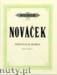 Okładka: Novacek Ottokar, Perpetuum mobile for Violin and Piano
