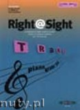 Okładka: Johnson T. A., Right and Sight for Piano, Grade Six