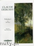 Okładka: Debussy Claude, Préludes Book 1 (Pf)