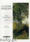 Okładka: Debussy Claude, Suite bergamasque for Piano
