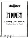 Okładka: Finney Ross Lee, Youth's Companion