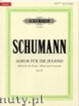 Ok�adka: Schumann Robert, Album for the Young, Op. 68