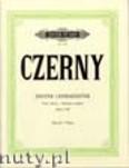 Okładka: Czerny Carl, First Tutor Op.599 (Pf)