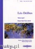 Okładka: Delibes Léo, Duet from 'Lakmé' (SMez-Pf)
