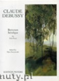 Ok�adka: Debussy Claude, Berceuse h�roique for Solo Piano