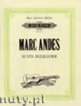Ok�adka: Andes Marc, Suite Folklore