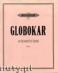 Okładka: Globokar Vinko, Breath study for Oboe