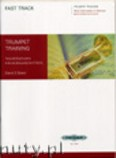 Okładka: Baker David C., Fast Track Trumpet Training, Vol. 2