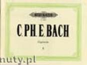 Okładka: Bach Carl Philipp Emmanuel, Organ Works, Vol. 2