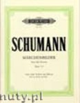 Ok�adka: Schumann Robert, Fairytale Pictures, Four Pieces for Piano and Viola, Op. 113