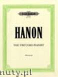 Ok�adka: Hanon Charles-Louis, The Virtuoso Pianist (Eng. preface) (Pf)