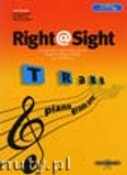 Okładka: Johnson Thomas A., Right@Sight Grade One: a progressive sight-reading course (Pf)