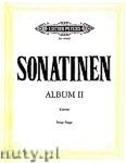 Okładka: , Sonatinen Album, Band 2