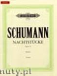 Ok�adka: Schumann Robert, Nachtst�cke Op. 23