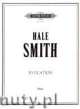 Ok�adka: Smith Hale, Evocation