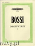 Ok�adka: Enrico Bossi Marco, Selected Organ Works Vol. 2