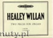 Okładka: Willan Healey, Matins (Org)
